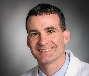Photo of Andrew Aguirre, MD, PhD