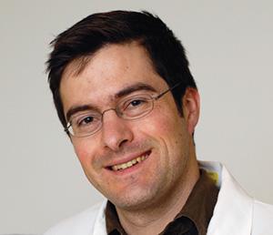 Photo of Nathanael Gray, PhD