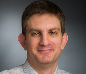 Photo of Brian M. Wolpin, MD, MPH
